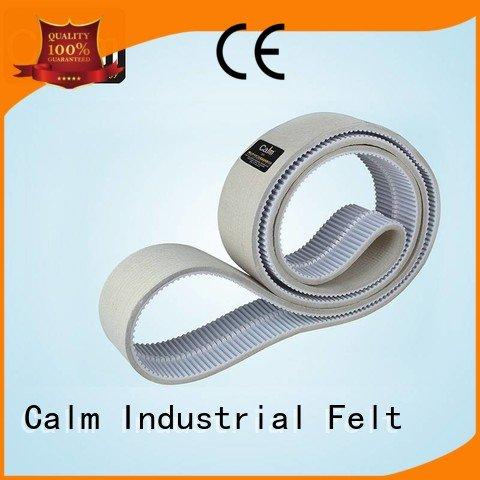 thin felt strips belt timing felt strips Calm Industrial Felt Brand