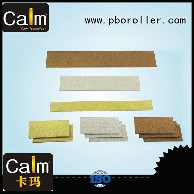 Custom industrial felt pads felt pad pad Calm Industrial Felt