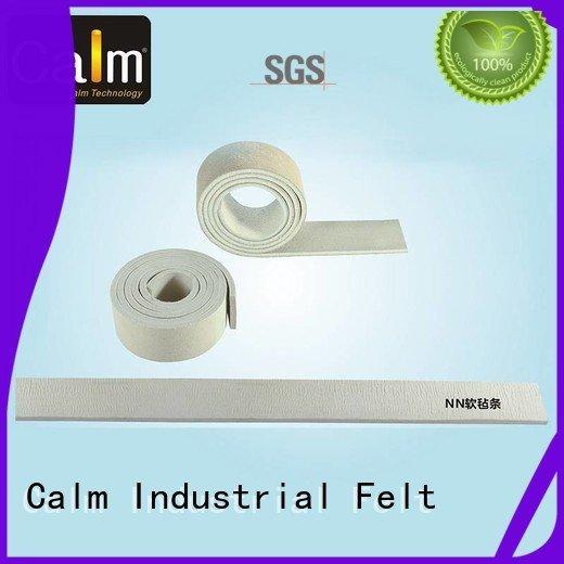 Calm Industrial Felt two protection felt strips packing felt