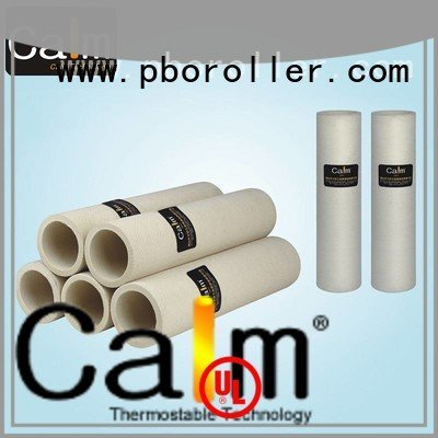 high pe 480°c pbo Calm Industrial Felt black felt roll