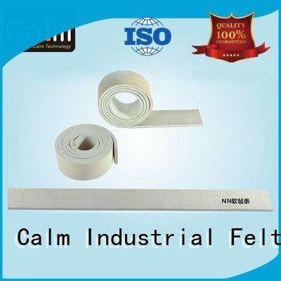 strip 280° felt strips protection Calm Industrial Felt