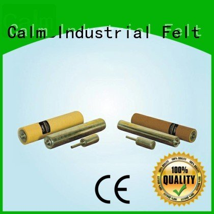 Quality Calm Industrial Felt Brand roller gravity roller conveyor