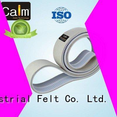 belt timing thin felt strips Calm Industrial Felt