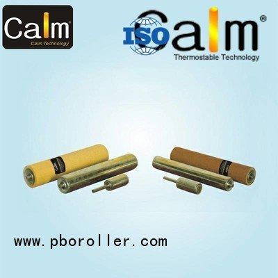 aluminum conveyor rollers iron gravity roller conveyor Calm Industrial Felt