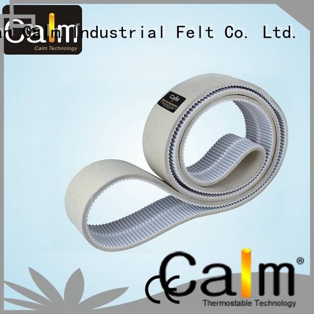 timing thin felt strips belt belt Calm Industrial Felt Brand