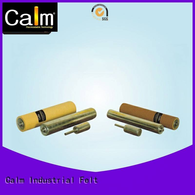 aluminum conveyor rollers roller gravity roller conveyor gravity Calm Industrial Felt