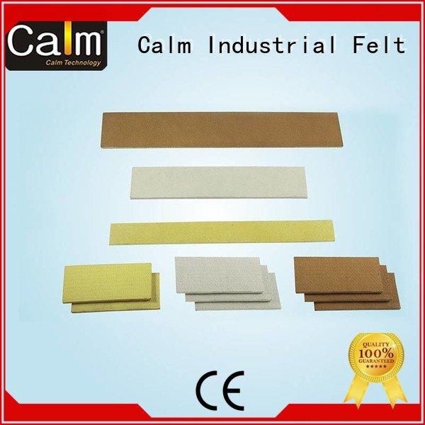 Calm Industrial Felt thick felt pads pad felt felt felt felt pad
