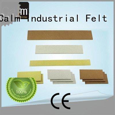 Calm Industrial Felt Brand pad felt felt thick felt pads