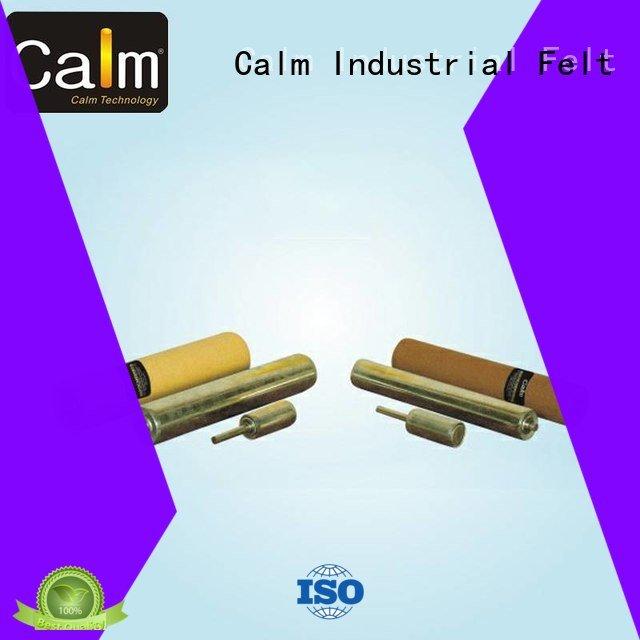 Calm Industrial Felt Brand roller gravity gravity roller conveyor iron iron