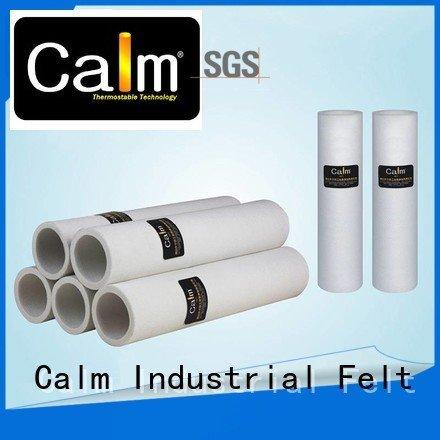 180°c pbokevlar600°c Calm Industrial Felt felt roll