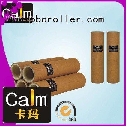 black felt roll tempresistance felt roll Calm Industrial Felt Brand