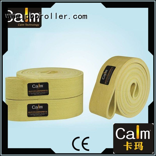 temperature low felt belt tempseamless Calm Industrial Felt