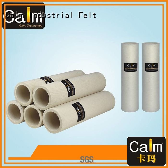 black felt roll high felt roll pe Calm Industrial Felt