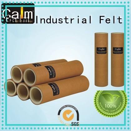 pbokevlar600°c felt black felt roll middletemp felt roll Calm Industrial Felt Brand pbo