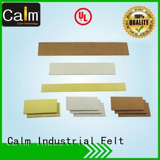 Calm Industrial Felt Brand felt pad pad industrial felt pads