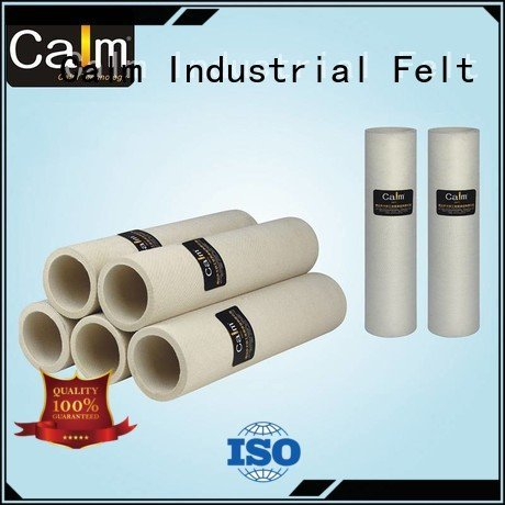 tempresistance felt roll 180°c Calm Industrial Felt