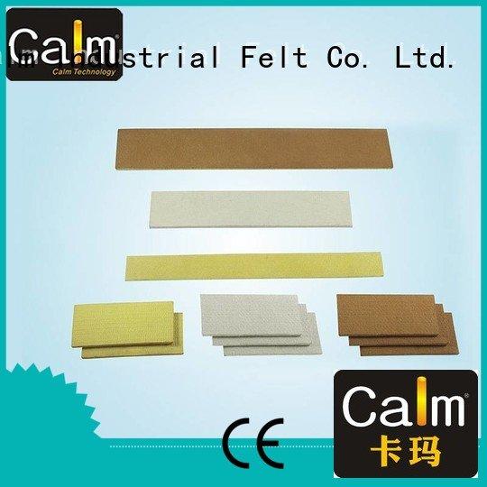 thick felt pads pad industrial felt pads felt Calm Industrial Felt