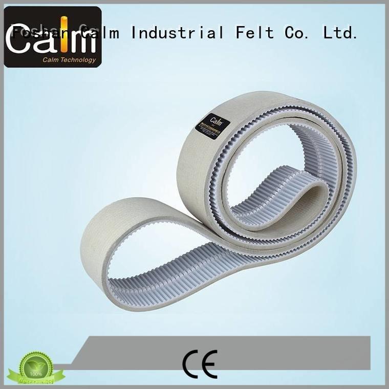 belt timing OEM felt strips timing belt thin felt strips