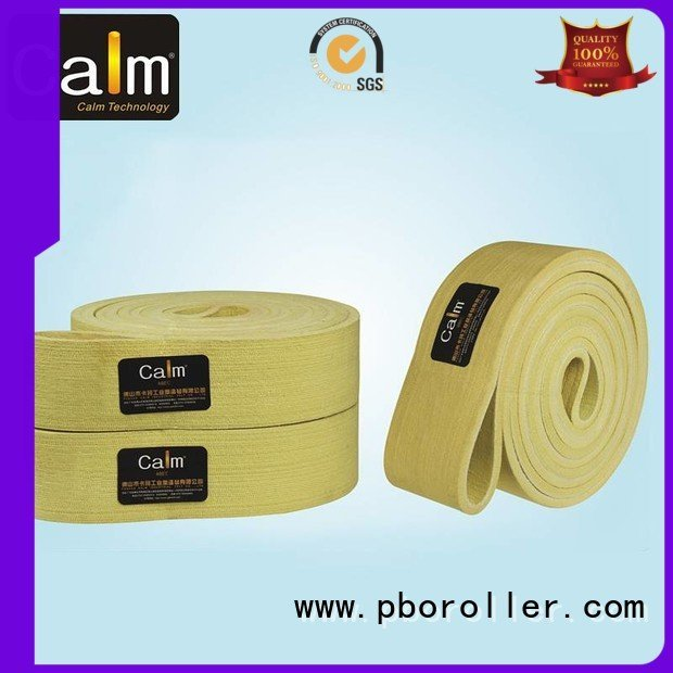 industrial conveyor manufacturers belt felt belt ultrahigh Calm Industrial Felt
