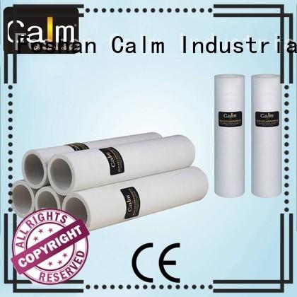 Calm Industrial Felt Brand pbokevlar600°c tempresistance 480°c 280°c felt roll