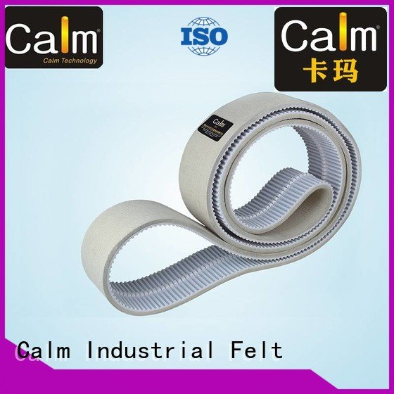 Calm Industrial Felt Brand belt timing thin felt strips timing timing
