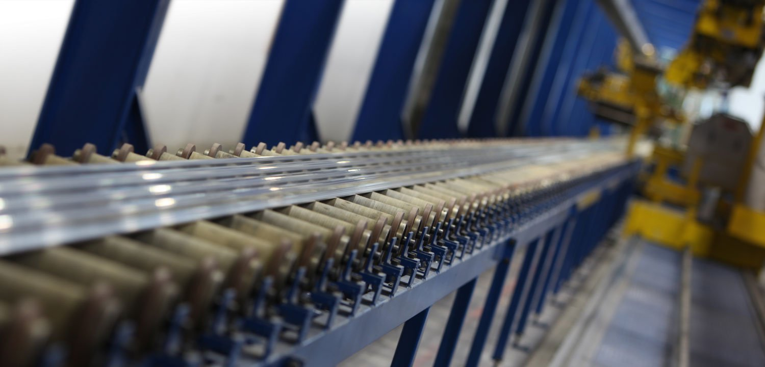 OEM gravity roller conveyor iron gravity aluminum conveyor rollers