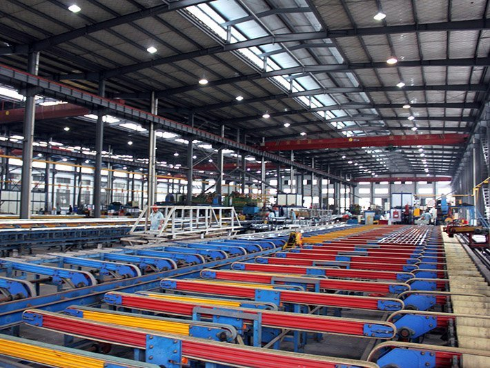 Calm Industrial Felt belt felt tempseamless industrial conveyor manufacturers middle