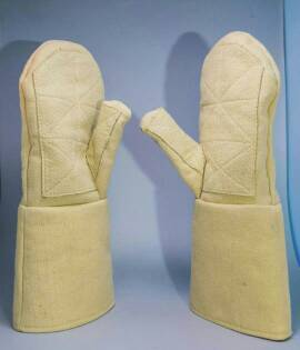 Kevlar gloves 2