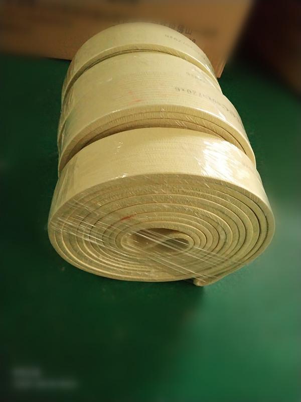 Conveyor belt-Kevlar belt for aluminum extrusion