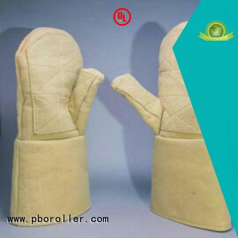 3.5Grade 500℃ Calm Industrial Felt Kevlar gloves 3.5Grade 500℃ 37cm